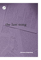 the last song | Verstreute Gedichte X
